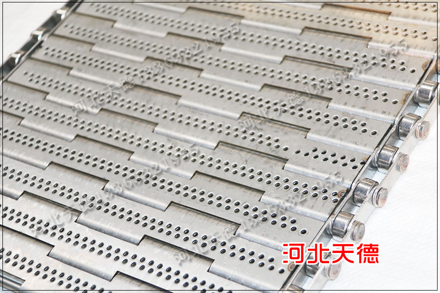 四川省南充市排屑机设备输送链板生产基地